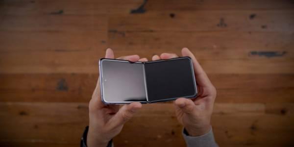 Apple разработва гъвкав iPhone прототип