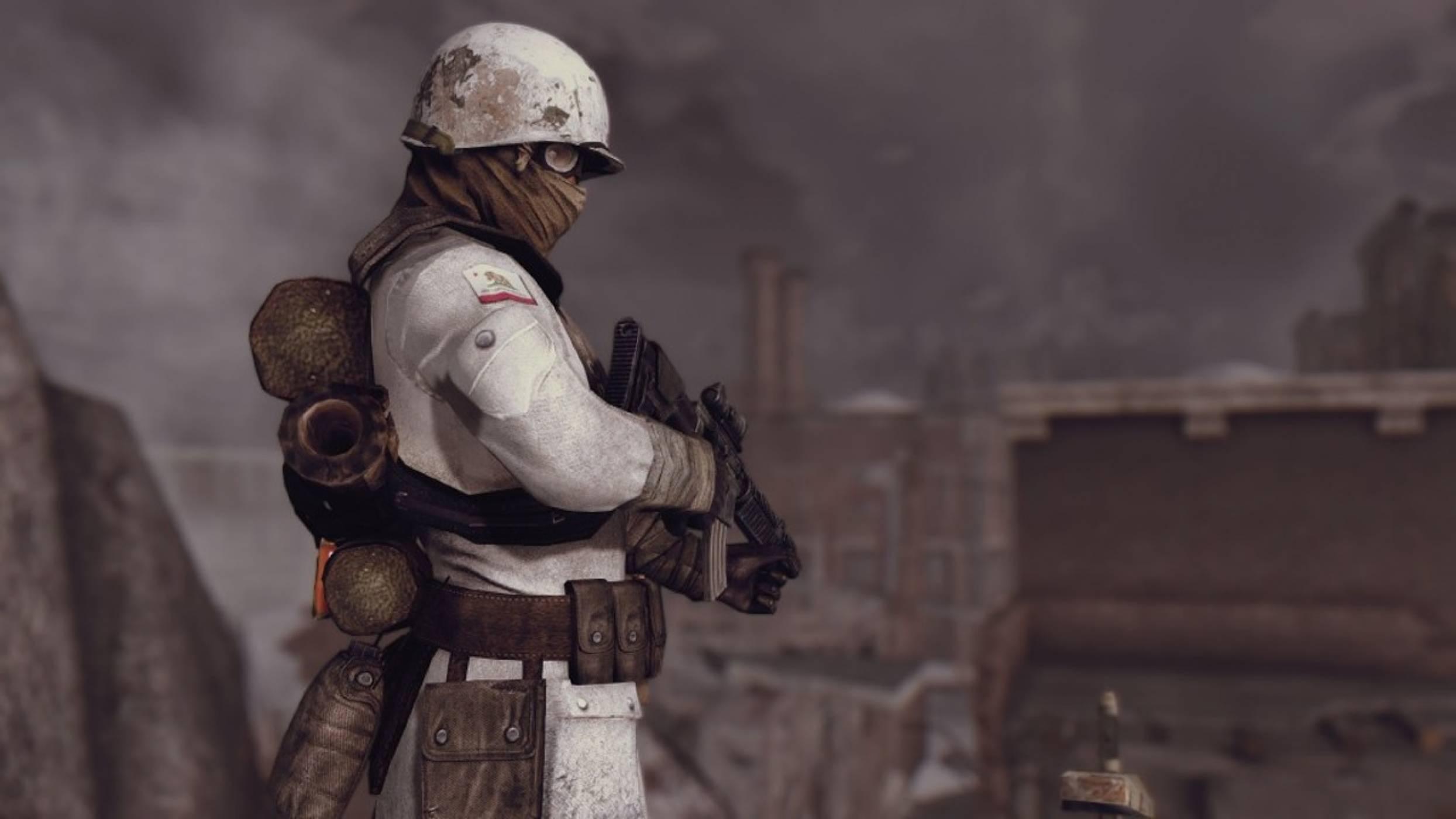 Най-големият и чакан Fallout мод излезе и срина сървърите