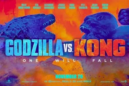Godzilla vs. Kong идва през март месец