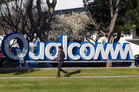 Qualcomm току-що похарчи 1.4 млрд. долара, за да се конкурира с новите лаптопи на Apple