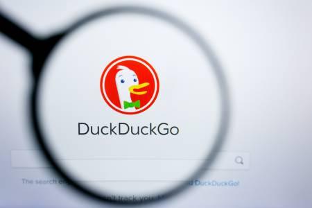 Алтернативната търсачка DuckDuckGo с нов рекорд за търсения в един ден