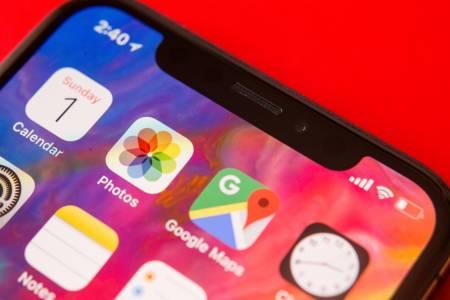 По-малък прорез и нова FACE ID система за iPhone 13