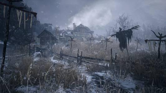 Заповядайте в Resident Evil: Village на 7 май, ако ви стиска (ВИДЕО)