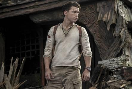 Филмът по Uncharted пак отложен, чакаме го през февруари 2022 г.