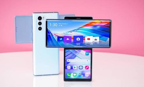 LG може да продаде смартфон бизнеса си на виетнамски конгломерат