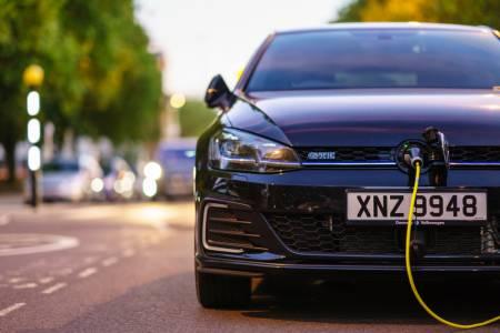 Trinity е флагманска е-кола от Volkswagen, която ще донесе революция за марката