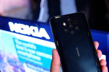 Много нови Nokia телефони идват в началото на 2021 г. за феновете на марката