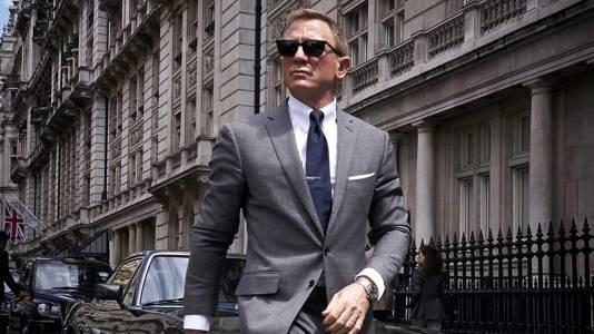 Новото приключение на James Bond - No Time To Die, е отложено отново