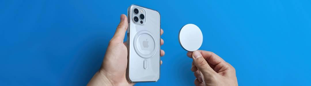 Някои iPhone 12 и MagSafe аксесоари могат да влияят на пейсмейкърите