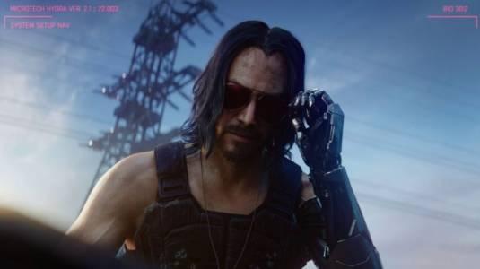 Cyberpunk 2077 е най-голямата дигитална премиера в историята на гейминга