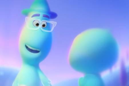 Soul на Pixar е най-стриймваното заглавие по Коледа