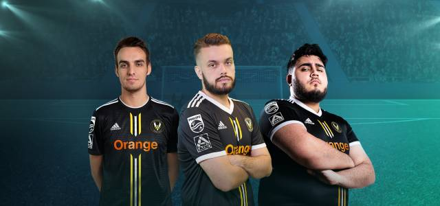 Team Vitality обяви партньорство с Philips Monitors за своя FIFA отбор
