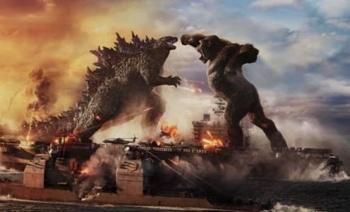 Godzilla vs. Kong дебютира в HBO Max на 31 март (ВИДЕО)