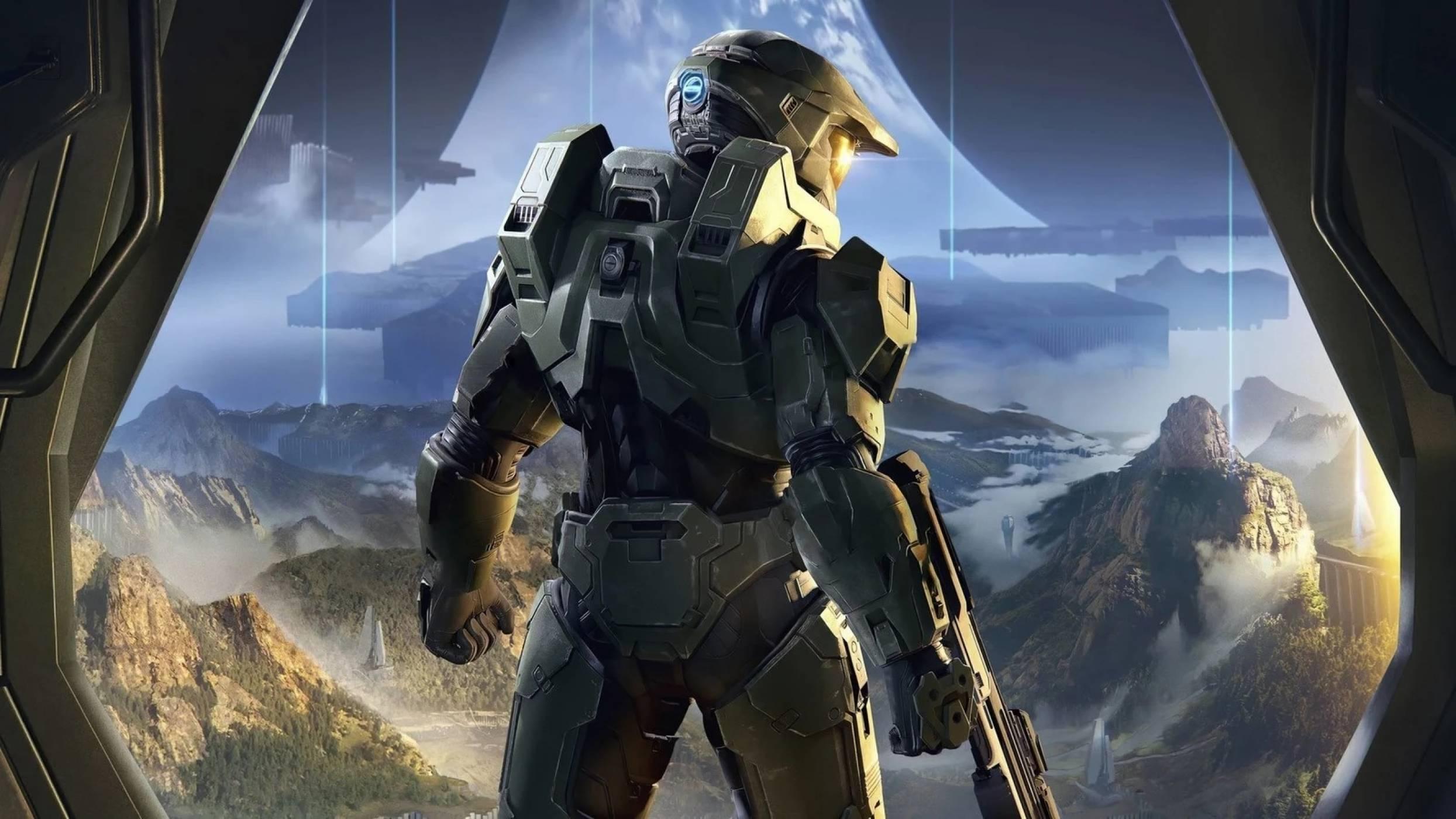 Halo Infinite е първата игра от култовата серия, която се прави изцяло за РС