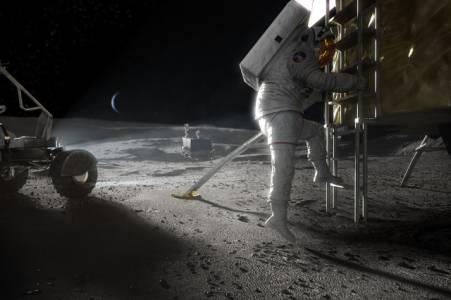 Промяна в политиката на NASA изведнъж отдалечи заветното кацане на Луната