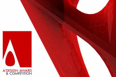 Не пропускайте да заявите своето участие в A'Design Award 2020-2021