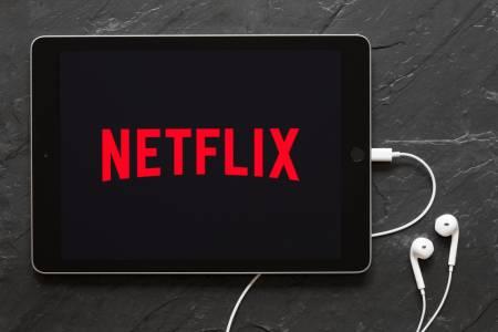 С тази нова функция на Netflix вече може да заспите спокойно, докато гледате
