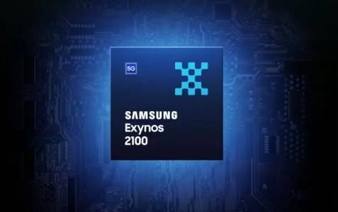 Exynos 2100 е подобрение спрямо 990, но пак изостава от Snapdragon 888