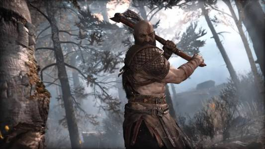 Нов ъпдейт за God of War прави играта 4K мечта за вашия PS5