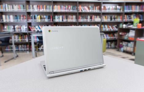 Продажбите на Chromebook са скочили над два пъти през 2020 г. заради пандемията