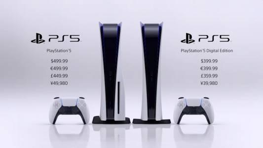 Sony продаде 4.5 млн. PS5 конзоли и едва милион смартфона по празниците