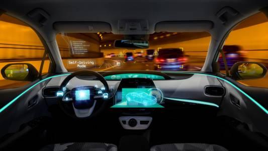 Легендарен дизайнер на Porsche отива да работи по автономната кола на Apple