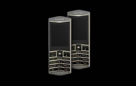 Руският Origin - концептуален телефон в духа на Vertu с Android (ВИДЕО)