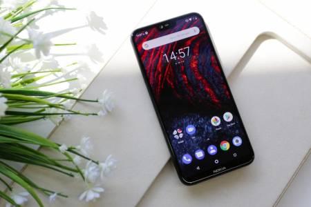 Android 11 ще дойде максимално бързо за тези Nokia телефони