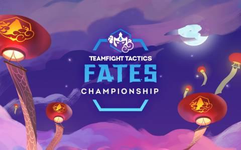 Riot Games обявиха старта на глобалния турнир TeamFight Tactics: Fates Championship с награден фонд от $250 000