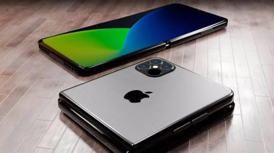 Гъвкавият iPhone: шарен и изненадващо достъпен?