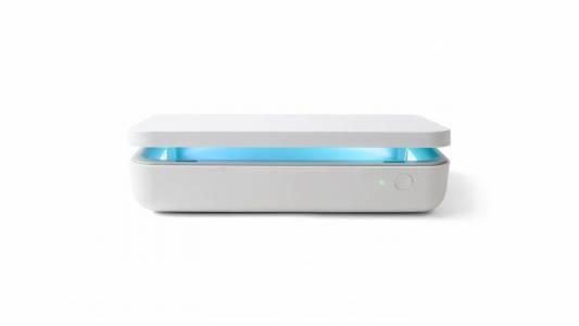 Спечели UV стерилизатор на Samsung