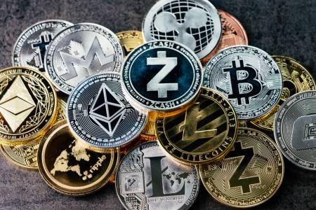 Mastercardотваря вратите си за избрани криптовалути