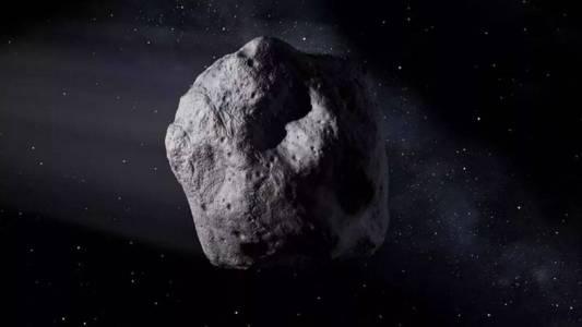 Масивният и опасен астероид Апофис ще прелети край Земята в началото на март