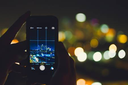 Нова технология при лещите е на път да донесе ревюлюция в смартфон фотографията