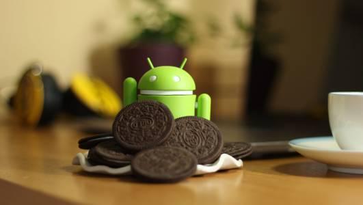 Android 12 носи кодовото име Snow Cone