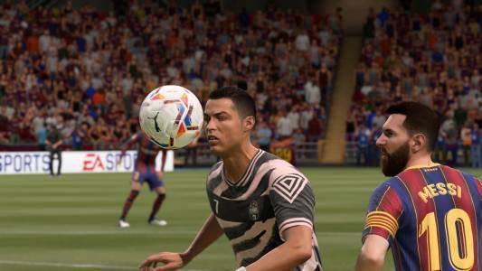 След 535 поредни победи във FIFA 21, 15-годишното дете чудо най-сетне загуби