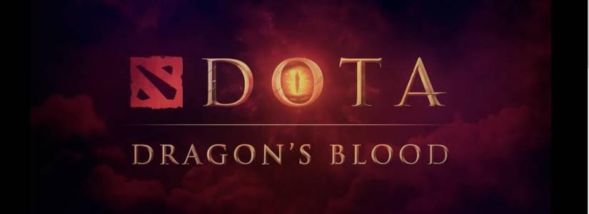 Netflixще ни представят анимационен сериал поDota2 през март