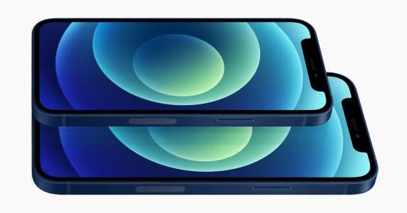 Apple патентова дисплей с променлива честота на опресняване чак до 240 Hz