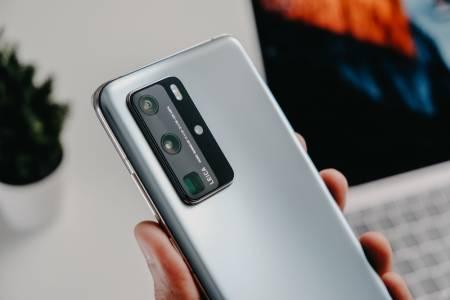 Три нови Huawei P50 модела идват с пролетта