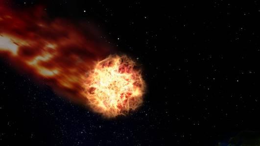Защо някои учени смятат, че комета, а не астероид е причинила изчезването на динозаврите