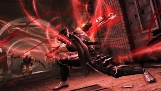 Прочутата серия Ninja Gaiden най-сетне идва за РС през юни (ВИДЕО)