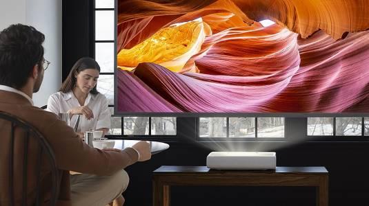 The Premiere –  вълнуващият нов продукт на Samsung