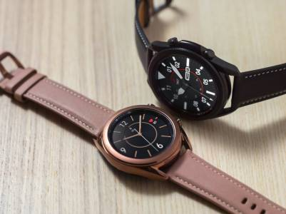 Samsung изглежда иска да замени Tizen за Android при часовниците си