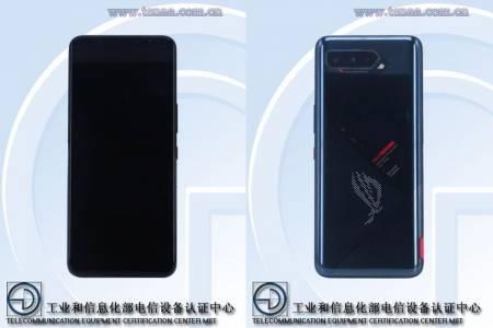 Asus ROG Phone 5 идва на 10 март за най-запалените мобилни геймъри