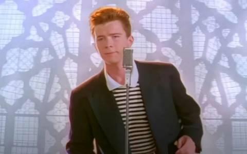 Изкуствен интелект преработи в 4К един от поп хитовете на 80-те (ВИДЕО)