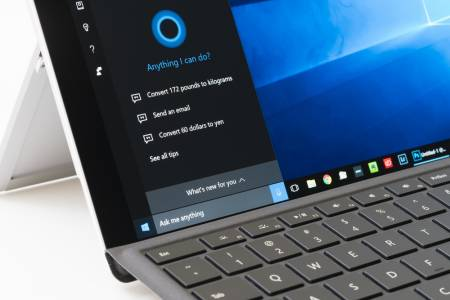 Windows 10 с новаcopy-pasteфункция