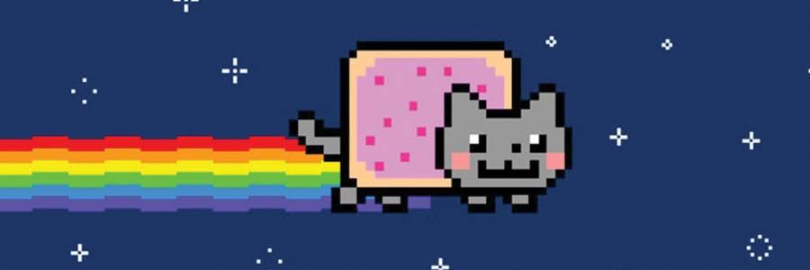 Създателят на NyanCat грабна криптовалута на стойност 605 хиляди долара