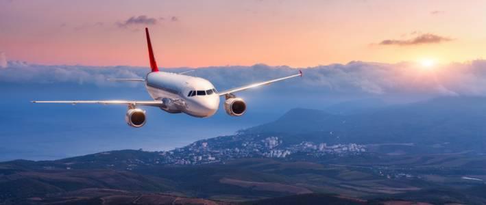 Европа ще следи колко точно екологични са самолетите