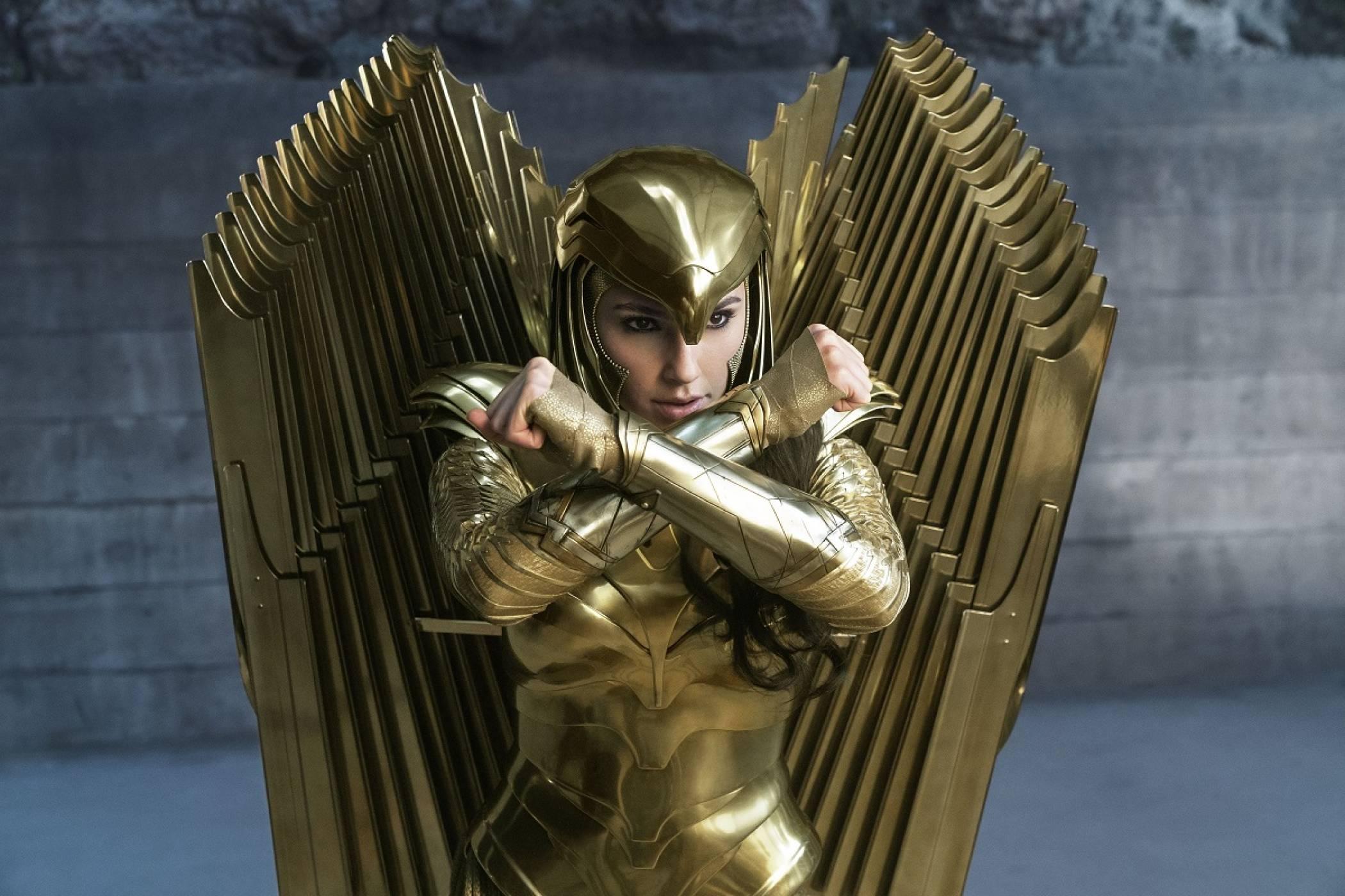 """""""Жената чудо 1984"""" ще дебютира в HBO GO на 11 май (ВИДЕО)"""