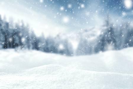 Колко фалшив е снегът, който пада от небето? (ВИДЕО)